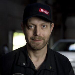 Ekspert i undervognsbehandling i Odense