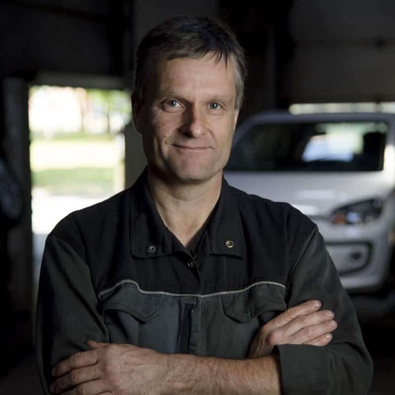 Ekspert i rustbehandling i Odense