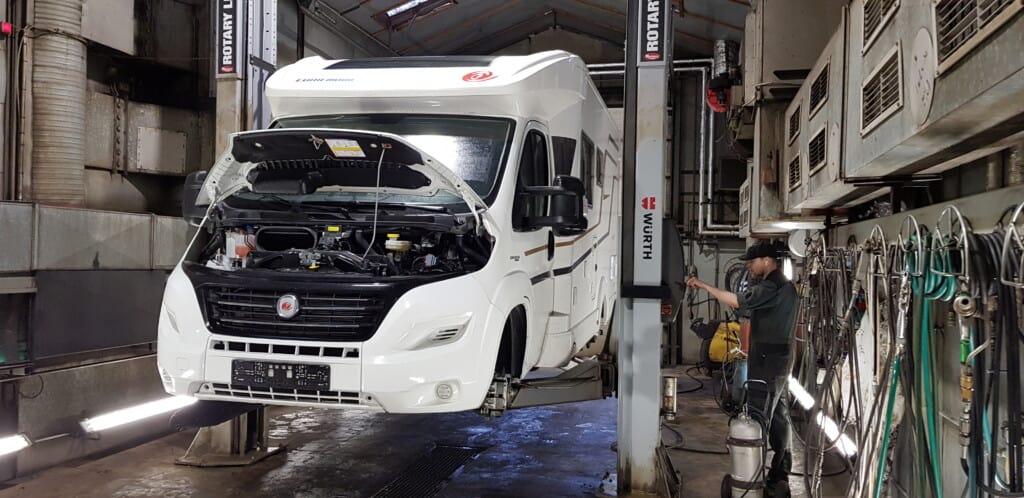 automaper-undervognsbehandling